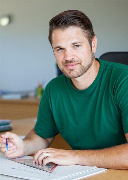 Jens Leufgen